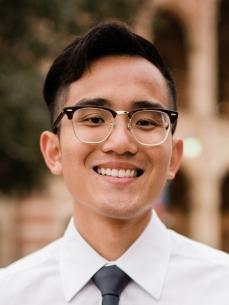 Jonathan Ho, TER